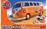 """Quickbuild Volkswagen Camper Van """"Surfin"""""""