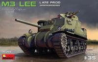 M3 Lee Late Prod.