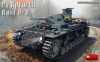 Pz.Kpfw.III Ausf D/B