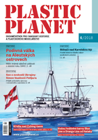 Plastic Planet 2018 - komplet celý ročník