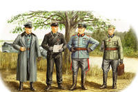 German Officer 4 fig.