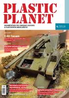 Plastic Planet 2019/4 - časopis