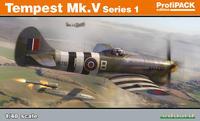 Tempest Mk.V Series 1 Profi Pack Edition