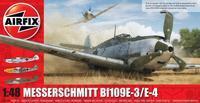 Messerschmitt BF 109E-3/E-4