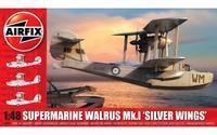 "Supermarine Walrus Mk.I ""Silver Wings"""