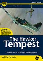 Hawker Tempest - druhé rozšířené vydání