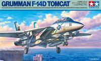 F-14 D Tomcat
