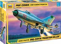 "MIG-21PFFM ""Phantom Killer"""