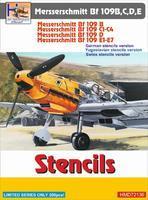 Messerschmitt BF 109B,C,D,E
