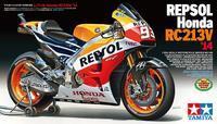Honda RC213V 14 Respol