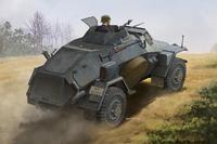 Germsn Sd.Kfz.221 Leichter Panzerspahwagen (1st Series)