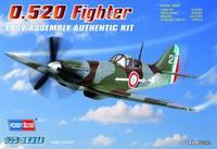 D.520 Fighter