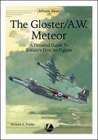 The Gloster/A.W. Meteor - přijímáme předobjednávky / pre-orders
