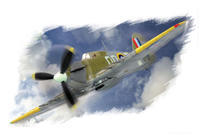 Hurricane MK II