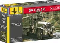 GMC CCKW 353