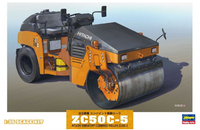 Hitachi Vibratory Combined Roller ZC50C-5
