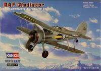 RAF Gladiator