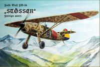 """Focke Wulf FW-56 """"Stösser"""" Foreign users"""