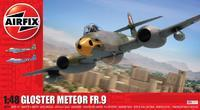 Gloster Meteor FR.9