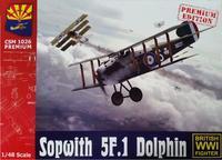 Sopwith 5F.1 Dolphin Premium