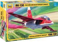 Yak-130 Aerobatics