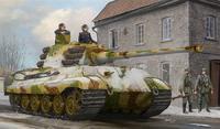 Pz.Kpfw. VI Sd.Kfz. 182 Tiger II (Henschel Feeb-1945 Production)