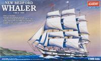 New Bedford Whaler -CIRCA 1835-
