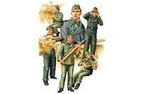 German SPG Crew Vol. 2  6 fig.