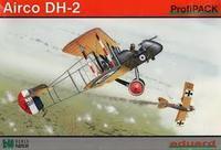 DH-2 PROFIPACK 1:48