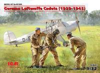 German Luftwaffe Cadets (1939-1945)