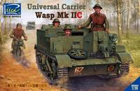 Universal Carier Wasp Mk II C