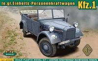 le.gl. Einheits-Personenkraftwagen Kfz.1