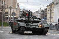 T-72B3 MBT Mod. 2016