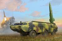 Russian 9K79 Tochka (SS-21 Scarab) IRBM
