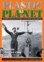 Plastic Planet celý ročník 2014