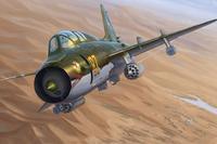 SU-17UM3 Fitter-G
