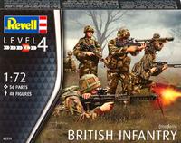 British Infantry (Modern), 48 fig.