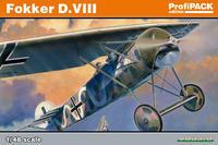 Fokker D.VIII Profi Pack edition