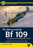 The Bf 109 Late series