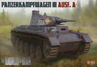 Pz.Kpfw. III Ausf.A