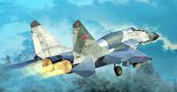 Mig-29SMT Fulcrum (Izdeliye 9.19)
