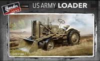 U.S. Army Loader