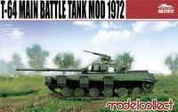 T-64 Main Battle Tank Mod 1972