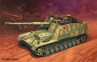 """Sd.Kfz. 164 """"Nashorn"""""""
