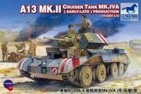 A13 Mk.II Cruiser Tank Mk.IVA