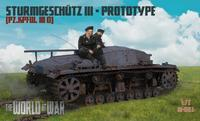 StuG III 0-Serie (World at War series)