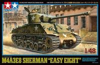 "M4A 3E8 Sherman ""Easy Eight"""