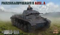 Pz.Kpfw. II Ausf. A