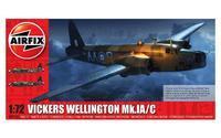 Vickers Wellington Mk.IA/C