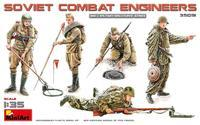 Soviet Combat Engineers (5fig.)